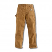 Carhartt FRB229 Flame Resistant Pants Dungaree BROWN
