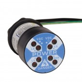 r-3w-2 category rated division 2 voltage indicator