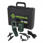 greenlee cs-8000 kit
