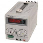 Instek GPS-1850D Single Output Benchtop Linear DC Power Supply - 0-18V 0-5A
