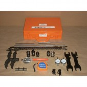 Accushim HA-3 Small Plant Manual Shaft Alignment Kit