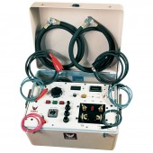 Phenix Tech HC2 2000A High Current Test Set