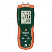 Extech HD755 Differential Pressure Manometer 0.5PSI