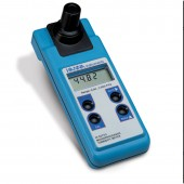 hanna hi93703 turbidity tester