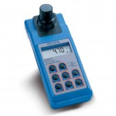 Free and Total Chlorine Analyzer