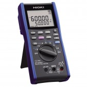 Hioki DT4281 High Precision Electricians Digital Multimeter with Current Clamp Input