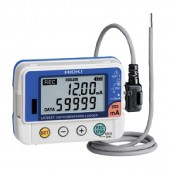 Process Loop DC Voltage Data Logger