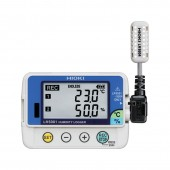 Hioki RH and Temperature Data Logger