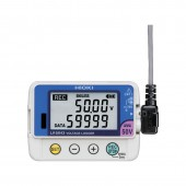 Hioki Temperature Data Logger