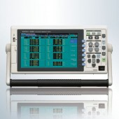 Hioki 3390-10 Power Analyzer - High Accuracy