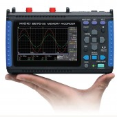 Hioki 8870-20 Two Channel Memory HiCorder Data Recorder