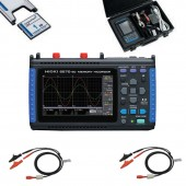 Hioki 8870-20PRO Two Channel Memory HiCorder Data Recorder Kit