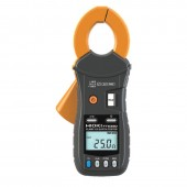 Hioki FT6381 Clamp On Earth Ground Resistance Tester with Bluetooth wireless