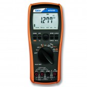 HT Instruments HT8100 Multimeter/Professional Process Loop Calibrator