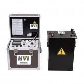 High Voltage PTS-130 DC HiPot Tester 130KV Output