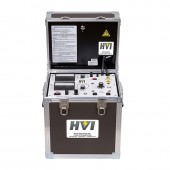 High Voltage PTS-80 DC HiPot Tester 80KV Output