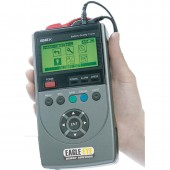 IBEX 1000 Intelligent Battery Examiner System