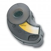 IDXpert Label Ultra Aggr Polyester .5 In X 1 In