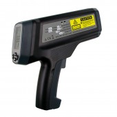 Long Distance Dual Laser Infrared Thermometer (100:1 distance to spot ratio)