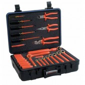 Cementex ITS-MB430 30 Piece Insulated Tool Kit and Case