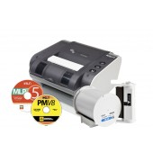 K-Sun PipeMarker V8 Software and PERALable 400iXL Printer Kit #1450