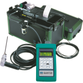 UEI KM9106/P Combustion Analyzer