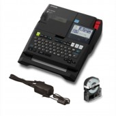 Epson Labelworks LW-PX750 Portable Label Printer Kit