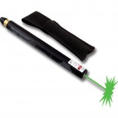 Laser Tools GL56-PT Green Beam Laser Pointer - Intrinsically Safe