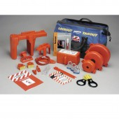 Deluxe Lockout Kit