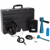 Megger 569001-KIT Ultrasonic Leak Detector Kit