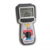 Megger MIT2500 Datalogging Megohmmeter Cat IV Insulation Tester 2.5kV output up to 200GΩ