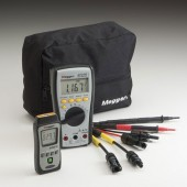 Megger PVK320 Solar Panel Testing Kit