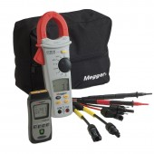 Megger PVK330 Solar Panel Testing Kit