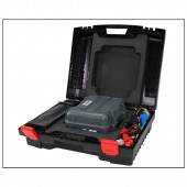 Megger Transport Case for Insulation Resistance Testers