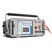 Baker AWA-IV 6 Static Motor Analyzer 6000V Output with Three Phase Surge Tester