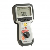 Megger MIT410-TC2 Insulation Resistance Tester for Telecom 50 to 500V output