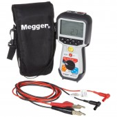 Megger MIT430-TC2 Insulation Resistance Tester for Telecom