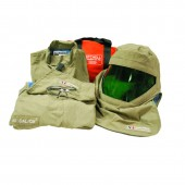 Light Weight 40 Cal Arc Flash Kit