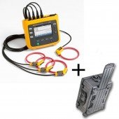 Fluke 1736 Power Logger Value Kit