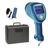 Monarch Nova-Pro 500 Kit Handheld LED Stroboscope plus Laser Tachometer with Hard Case