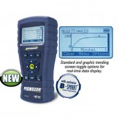 bacharach monoxor plus carbon monoxide reporting kit