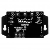 Motor Saver 350-600 Protection Relay - Three Phase Voltage/Phase Monitor