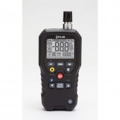 Flir MR77 Pinless Moisture Meter and Psychrometer with IR thermometer