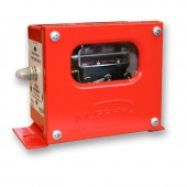 Murphy VS2 Vibration Switch for non-hazardous locations with SPDT 5A 480V rated alarm contacts