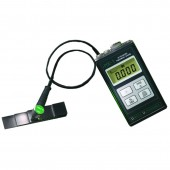 dakota ultrasonics mx-1 ultrasonic thickness gauge