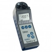 Myron L TPH1 TechPro II Conductivity, TDS, pH and Temperature Meter