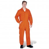 Nomex Unlined Coveralls