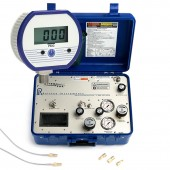 Ralston Nitropak Nitrogen Pressure Calibration System with 3000 PSI Digital Gauge NPAK-3KPSIG-D