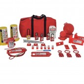 Oberon Electrical Lockout/Tagout Facilities Kit #LOTO-FACKIT