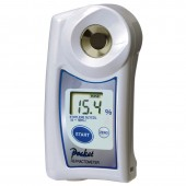 atago pal-92s ethylene glycol refractometer
